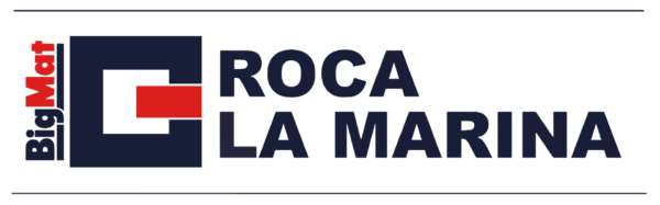 Bigmat Roca – La Marina