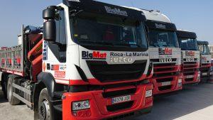 Transportes en Benidorm, Altea, Dénia y Callosa
