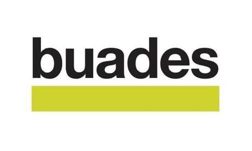 Buades Logo Bigmat Roca