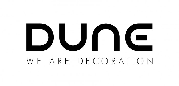 Dune Logo Bigmat Roca