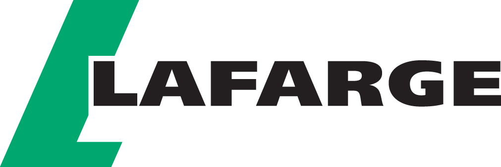 Lafarge Logo Bigmat Roca
