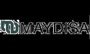 Maydisa Logo Bigmat Roca