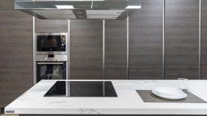 Cocinas en Benidorm, Altea, Dénia y Callosa - Almacén de construcción