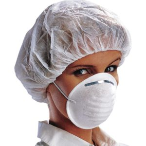 Caja de 50 mascarillas de higiene DeltaPlus - BigMat Roca La Marina