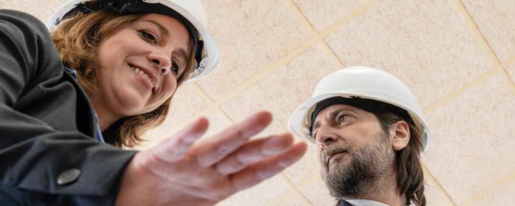 Nuevos productos y servicios de construcción en nuestros almacenes