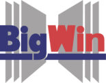 BigWin Logo Bigmat Roca