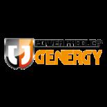 Genergy Logo Bigmat Roca