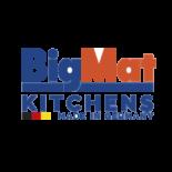BigMat Kitchens Logo Bigmat Roca