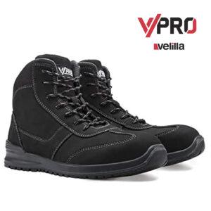 Bota de trabajo Velilla VPRO 707005 Metal Free Flux - Roca La Marina