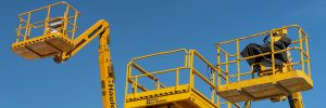 Alquiler de maquinaria en Benidorm, Altea, Denia y Callosa