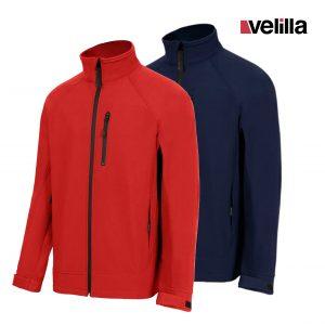 Cazadora Velilla 206005 Soft Shell - Roca La Marina
