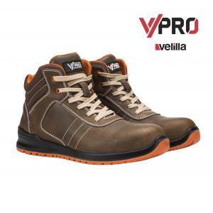 Bota de trabajo Velilla VPRO 707006 Force Metal Free - Roca La Marina