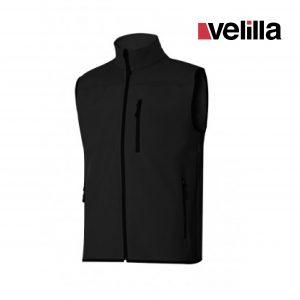 Chaleco soft shell Velilla 205905 - Roca La Marina