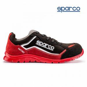 Calzado de seguridad Sparco Nitro 07522 - Roca La Marina