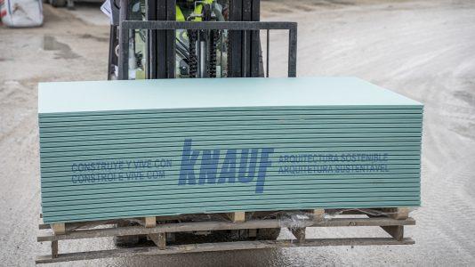 Knauf, Productos de construcción en Benidorm, Altea, Denia y Callosa