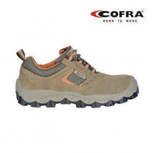 Calzado de seguridad Cofra New Adriatic - BigMat Roca La Marina
