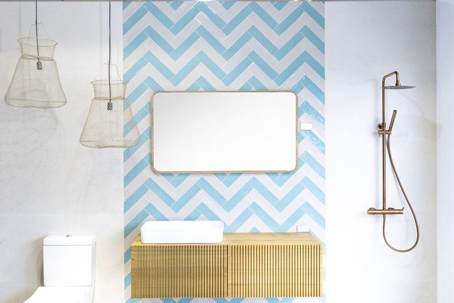 Diseño de cuartos de baño - Asesoramiento en interiorismo en Benidorm, Altea, Dénia y Callosa d'en Sarrià - BigMat Roca La Marina