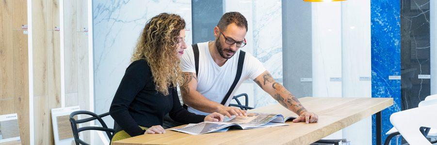 Asesoramiento en interiorismo en Benidorm, Altea, Dénia y Callosa - BigMat Roca La Marina