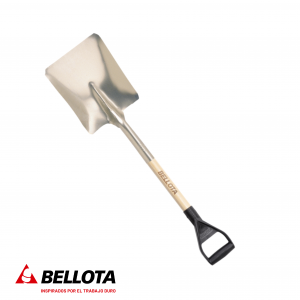 PALA ALUMINIO BELLOTA
