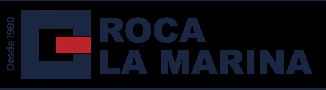 Logo Roca La Marina