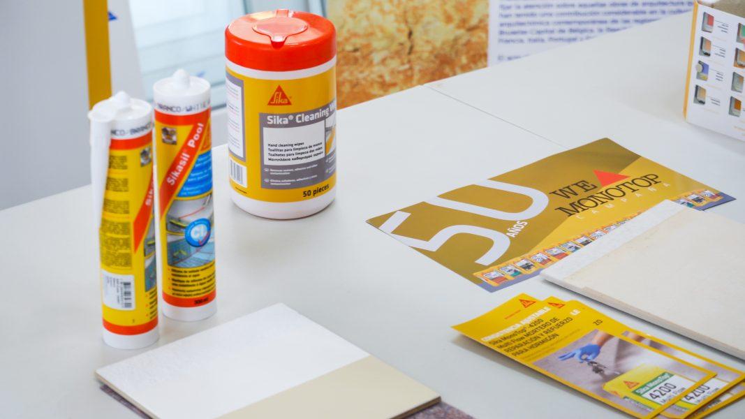 Encuentra productos Sika en Alicante en nuestros almacenes