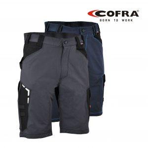 Bermudas de trabajo Cofra Bortan - BigMat Roca La Marina